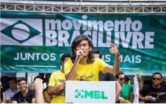 MBL e Vem Pra Rua articulam ato contra Jair Bolsonaro