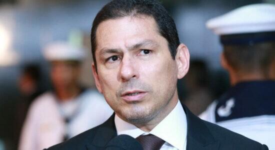 Vice-presidente da Câmara dos Deputados Marcelo Ramos
