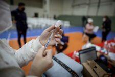 SP antecipa vacinação de adolescentes