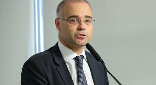 André Mendonça