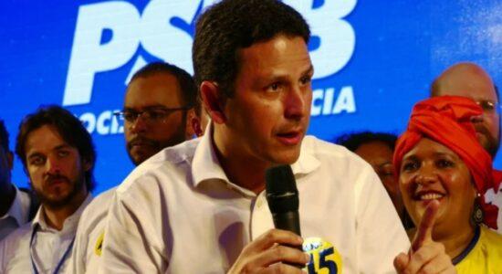 Bruno Araujo, presidente do PSDB