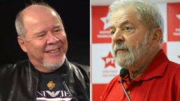 Duda Mendonça, ex-publicitário de Lula
