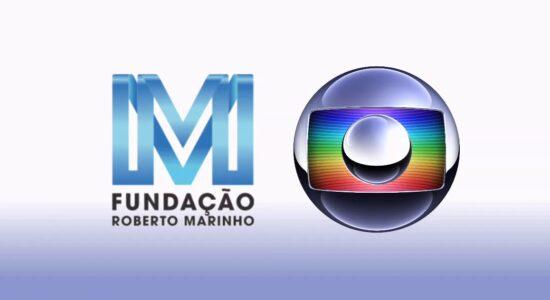 Fundação Roberto Marinho foi punida pelo governo federal