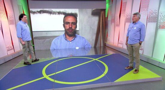 Globo é alvo de investigação do Cade sobre possível monopólio no esporte