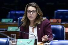 Leila Barros é alvo de ação do PSB