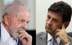 Lula-Mandetta