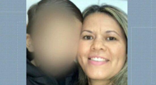 Mulher forjou o próprio sequestro e do filho de 3 anos