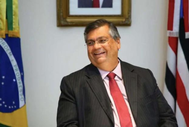 Flávio Dino (PSB), do Maranhão