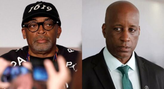 Spike Lee chama Bolsonaro de gângster e Camargo rebate