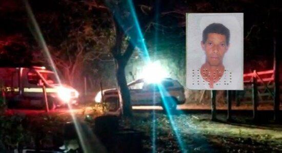 Homem foi morto a facadas pela sobrinha após tentativa de estupro