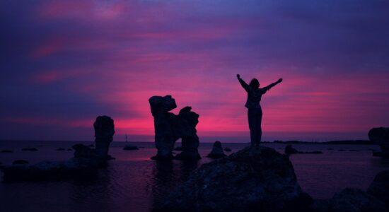 4 atitudes para sermos vitoriosos nas crises