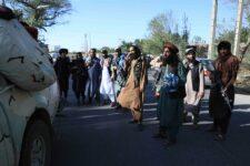 Talibã tomou o poder em Cabul