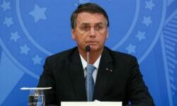 Presidente Jair Bolsonaro ao anunciar extensão do auxílio emergencial