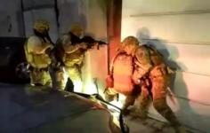 Operação policial cumpriu diversos mandados de prisão nesta quarta