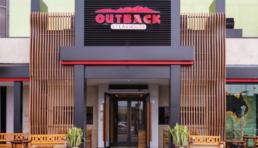Outback Brasil