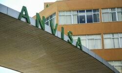 Fachada do edifício sede da Anvisa