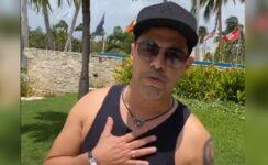 Zezé Di Camargo fez vídeo com apoio a Sérgio Reis