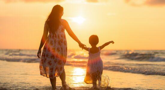 7 coisas que uma mãe de menina deve ensinar a sua filha