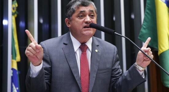 Deputado federal José Guimarães