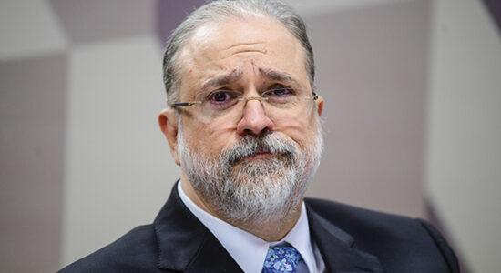 Procurador-Geral da República Augusto Aras