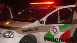 Polícia Militar de Joinville