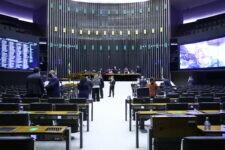 Deputados votam minirreforma eleitoral