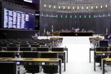 Câmara dos Deputados adiou novamente votação sobre reforma do Imposto de Renda