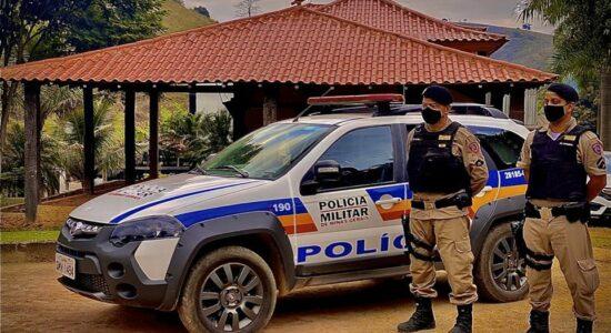 Polícia de Betim