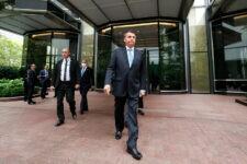 Presidente Jair Bolsonaro em Nova Iorque