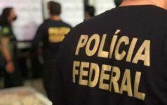Polícia Federal faz buscas contra a Global Gestão em Saúde
