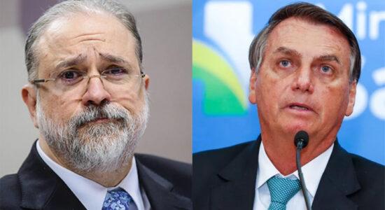 Aras-Bolsonaro