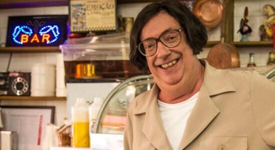Marcos Oliveira interpretou Beiçola em A Grande Família