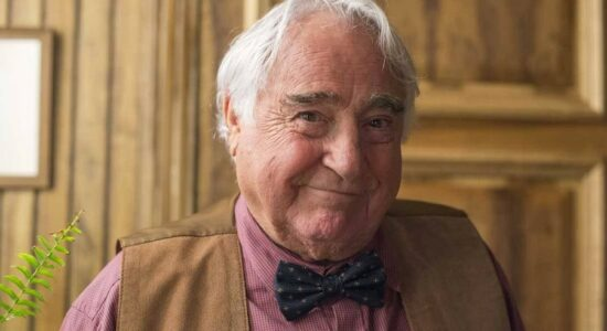 Ator Luis Gustavo tinha 87 anos