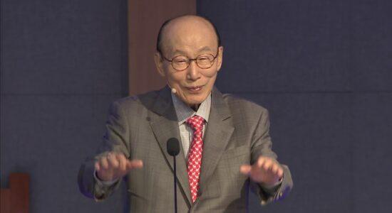 Morre pr. Yonggi Cho, fundador da maior igreja da Coreia do Sul