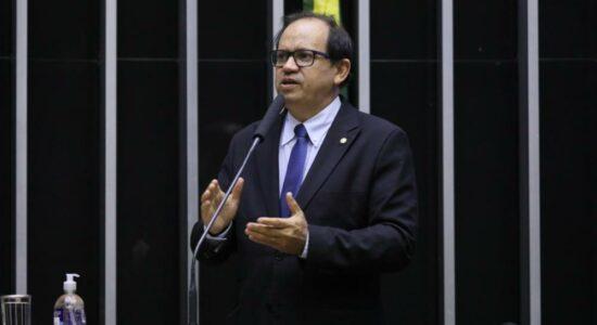 Deputado Eli Borges
