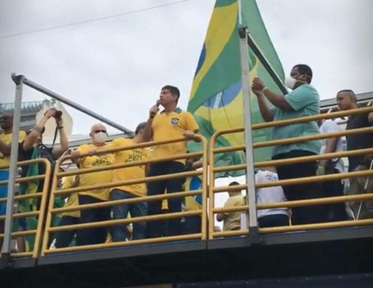 Pastor Josué Valandro Jr.
