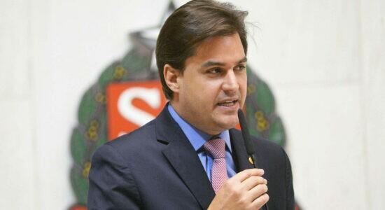 Deputado Frederico D'Avila