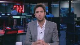 Caio Coppolla vai deixar a CNN Brasil no final do mês