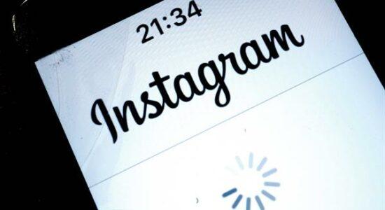 Facebook, Instagram e WhatApp sofreram quedas em todo o planeta