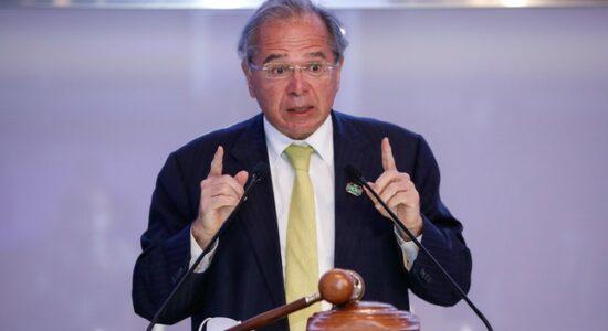 Ministro da Economia