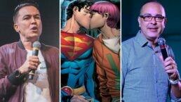 Pastores criticam Superman bissexual: Destruição da família