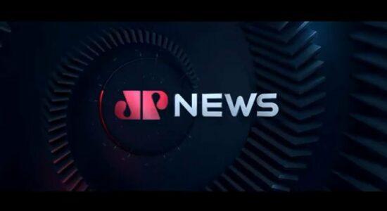 Jovem Pan News estreará no próximo dia 27 de outubro