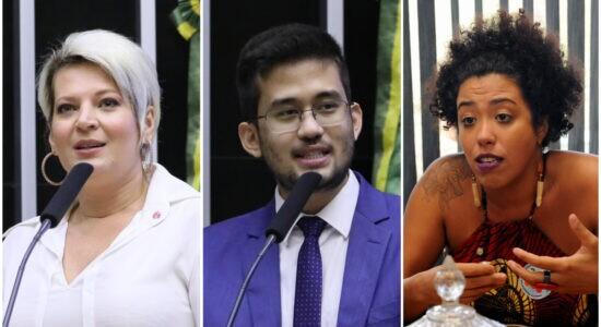 Opositores de Bolsonaro votaram contra mudança no ICMS
