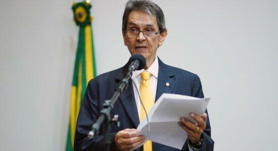 ROBERTO JEFFERSON – Político