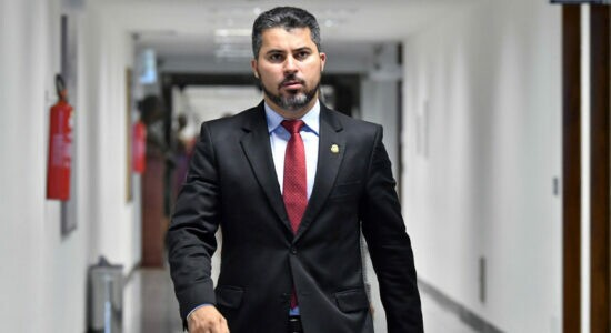 Senador Marcos Rogério
